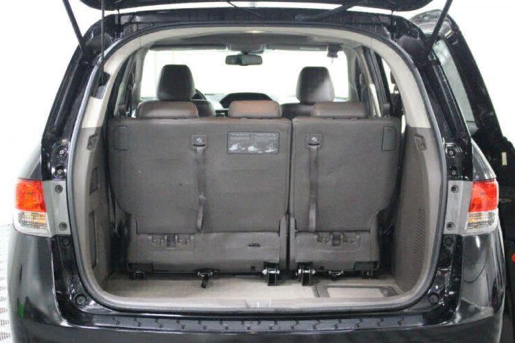 2014 Honda Odyssey EX-L Wheelchair Van For Sale #6
