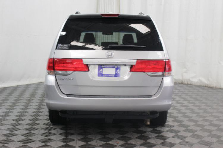 2010 Honda Odyssey EX-L w/DVD Wheelchair Van For Sale #9