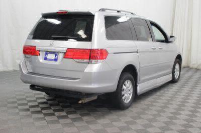 2010 Honda Odyssey Wheelchair Van For Sale -- Thumb #8