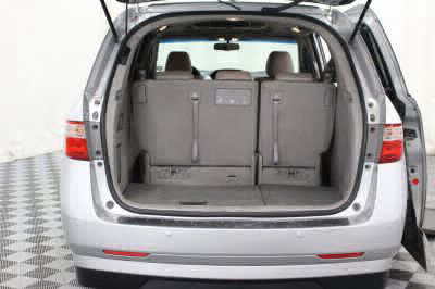 2012 Honda Odyssey Wheelchair Van For Sale -- Thumb #4