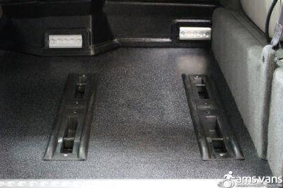 2010 Volkswagen Routan Wheelchair Van For Sale -- Thumb #7