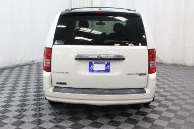 2010 Chrysler Town and Country Wheelchair Van For Sale -- Thumb #4