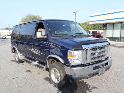 2012 Ford Econoline E150 Wheelchair Van For Sale -- Thumb #24