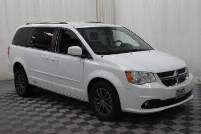 2017 Dodge Grand Caravan Wheelchair Van For Sale -- Thumb #30