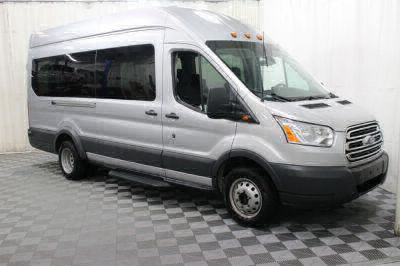 2018 Ford Transit Wagon Wheelchair Van For Sale -- Thumb #11