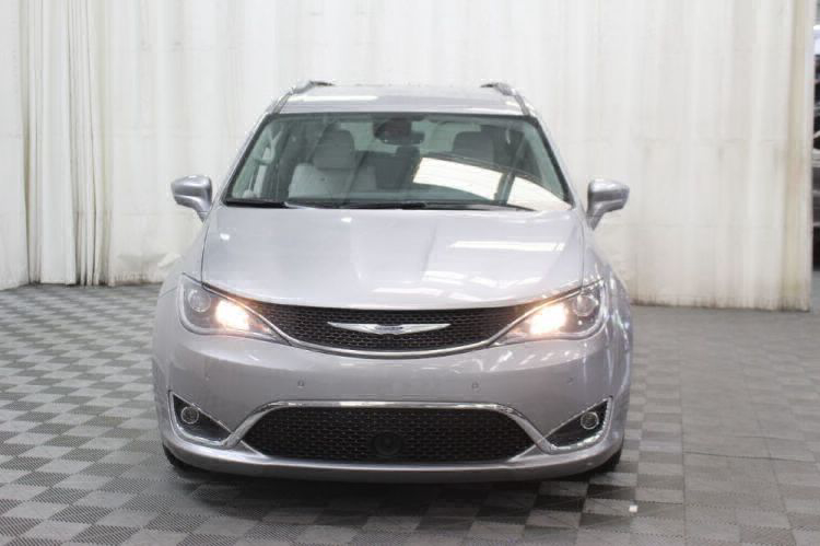 2017 Chrysler Pacifica Touring-L Plus Wheelchair Van For Sale #40