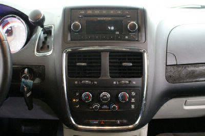 2016 Dodge Grand Caravan Wheelchair Van For Sale -- Thumb #19