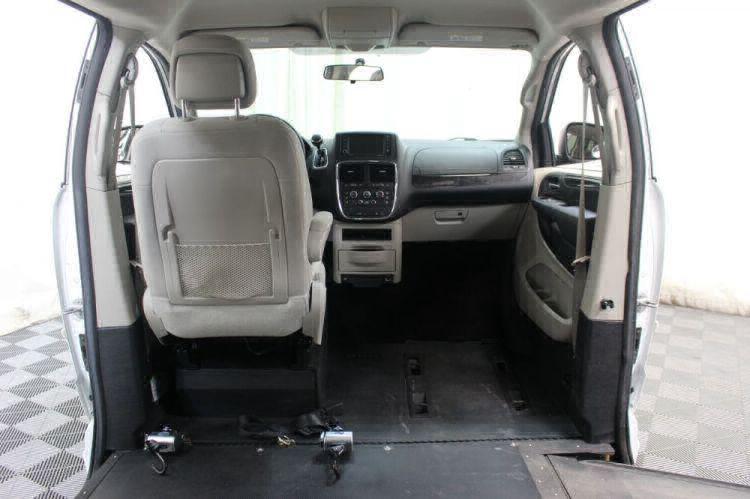 2015 Dodge Grand Caravan SE Wheelchair Van For Sale #14