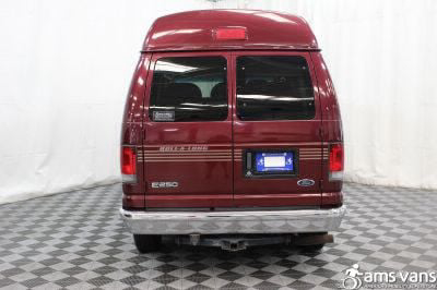 2005 Ford E-Series Chassis Wheelchair Van For Sale -- Thumb #16