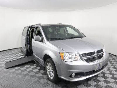 New Wheelchair Van for Sale - 2019 Dodge Grand Caravan SXT Wheelchair Accessible Van VIN: 2C4RDGCG0KR660075