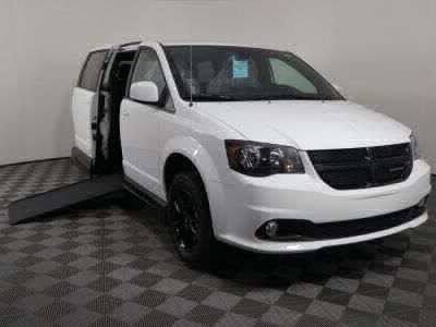 New Wheelchair Van for Sale - 2019 Dodge Grand Caravan SXT Wheelchair Accessible Van VIN: 2C7WDGCG5KR796224