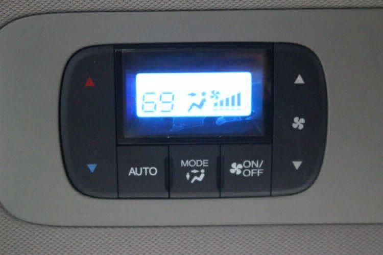 2012 Honda Odyssey Touring Elite Wheelchair Van For Sale #27