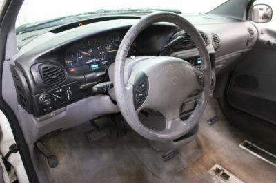 2000 Dodge Grand Caravan Wheelchair Van For Sale -- Thumb #20
