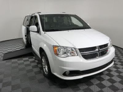 New Wheelchair Van for Sale - 2019 Dodge Grand Caravan SXT Wheelchair Accessible Van VIN: 2C4RDGCG9KR694953