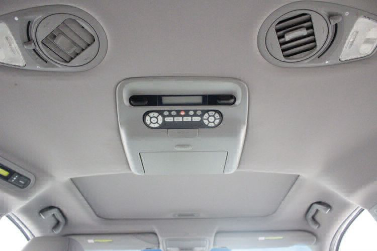 2010 Honda Odyssey EX-L w/DVD Wheelchair Van For Sale #21