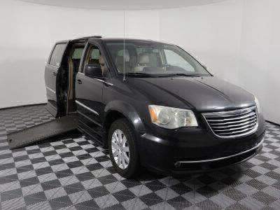 Used Wheelchair Van for Sale - 2012 Chrysler Town & Country Touring Wheelchair Accessible Van VIN: 2C4RC1BG6CR227122