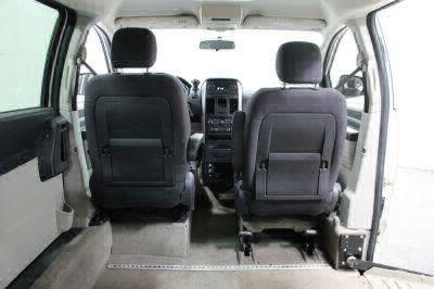 2008 Dodge Grand Caravan Wheelchair Van For Sale -- Thumb #6
