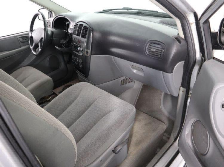 2006 Dodge Grand Caravan SXT Wheelchair Van For Sale #15