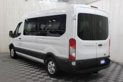 2017 Ford Transit Passenger Wheelchair Van For Sale -- Thumb #8