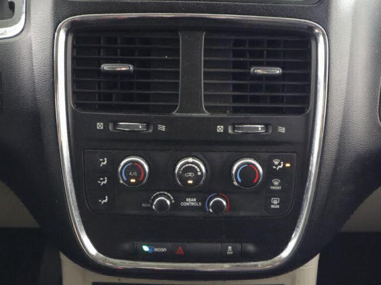 2012 Dodge Grand Caravan SXT Wheelchair Van For Sale #21