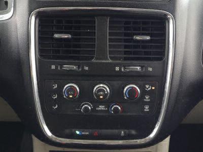 2012 Dodge Grand Caravan Wheelchair Van For Sale -- Thumb #21