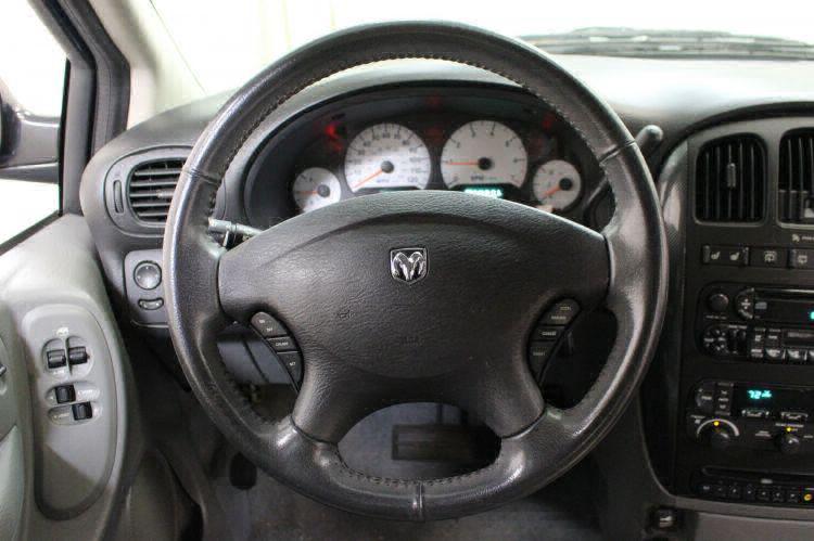 2007 Dodge Grand Caravan SXT SXT Wheelchair Van For Sale #14