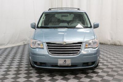 2008 Chrysler Town and Country Wheelchair Van For Sale -- Thumb #9