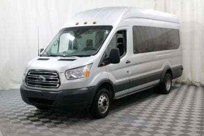 2018 Ford Transit Wagon Wheelchair Van For Sale -- Thumb #17