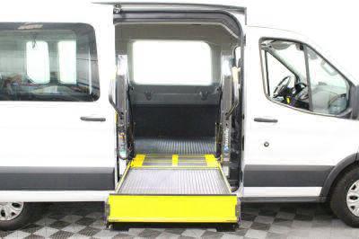 2018 Ford Transit Passenger Wheelchair Van For Sale -- Thumb #9
