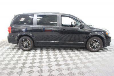 Used 2018 Dodge Grand Caravan GT Wheelchair Van