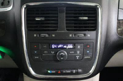 2011 Dodge Grand Caravan Wheelchair Van For Sale -- Thumb #19