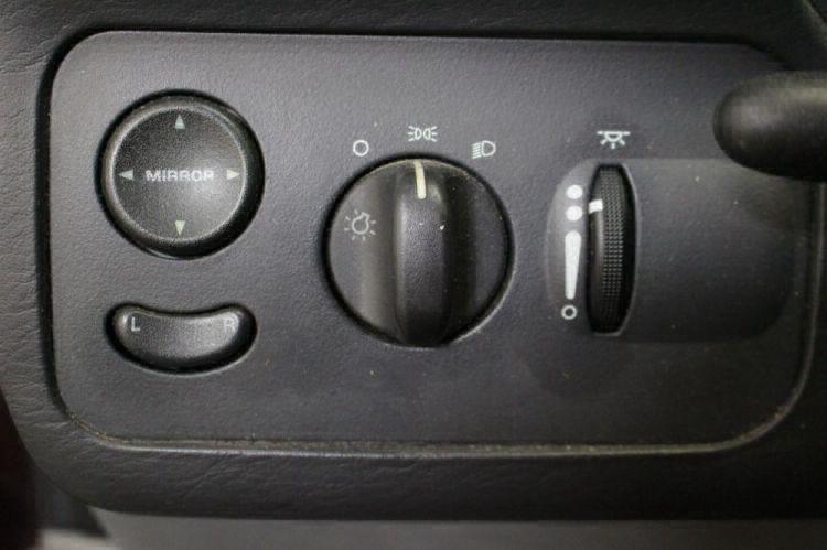 2004 Dodge Grand Caravan SE Wheelchair Van For Sale #21