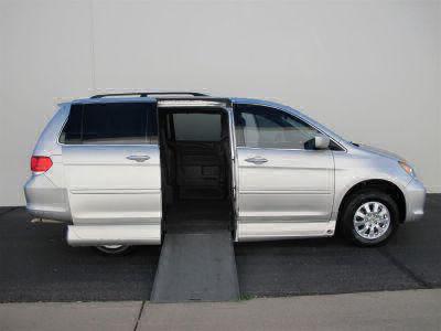 2008 Honda Odyssey Wheelchair Van For Sale -- Thumb #2