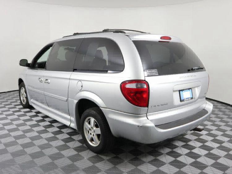 2006 Dodge Grand Caravan SXT Wheelchair Van For Sale #21