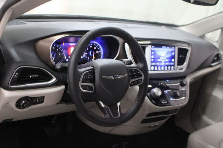 2017 Chrysler Pacifica Touring-L Plus Wheelchair Van For Sale #39