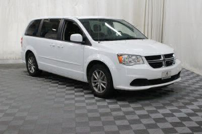 Used 2016 Dodge Grand Caravan SE Plus Wheelchair Van