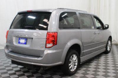 2014 Dodge Grand Caravan Wheelchair Van For Sale -- Thumb #5