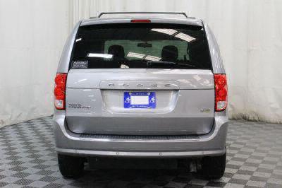 2013 Dodge Grand Caravan Wheelchair Van For Sale -- Thumb #15