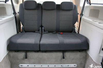 2008 Dodge Grand Caravan Wheelchair Van For Sale -- Thumb #10