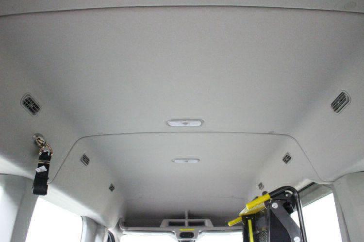2018 Ford Transit Passenger 350 XLT Wheelchair Van For Sale #38