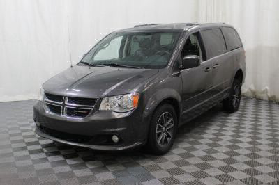 2017 Dodge Grand Caravan Wheelchair Van For Sale -- Thumb #18