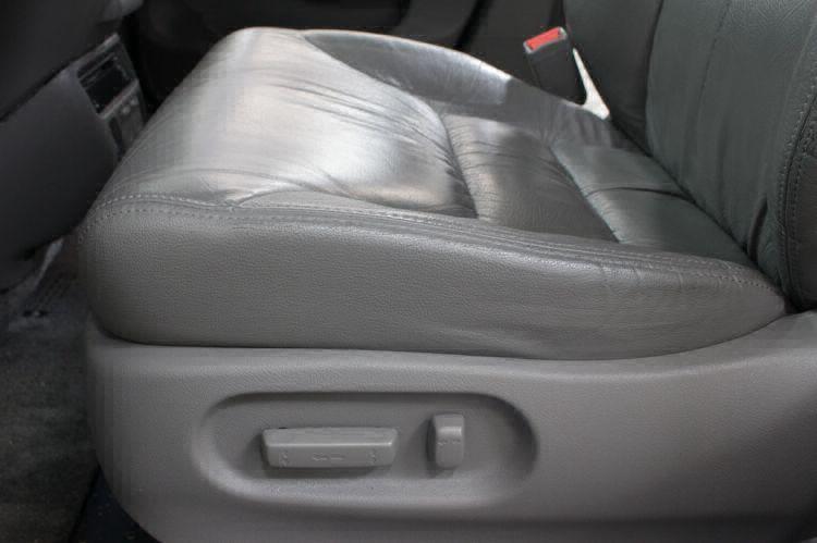 2010 Honda Odyssey EX-L w/DVD Wheelchair Van For Sale #13