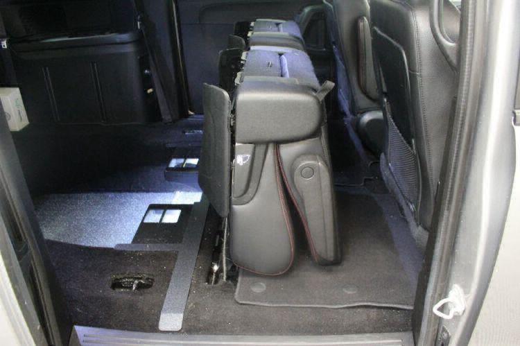 2017 Dodge Grand Caravan GT Wheelchair Van For Sale #8