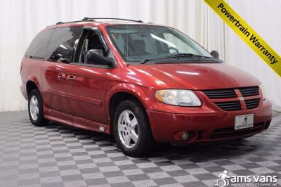 2005 Dodge Grand Caravan Wheelchair Van For Sale -- Thumb #1