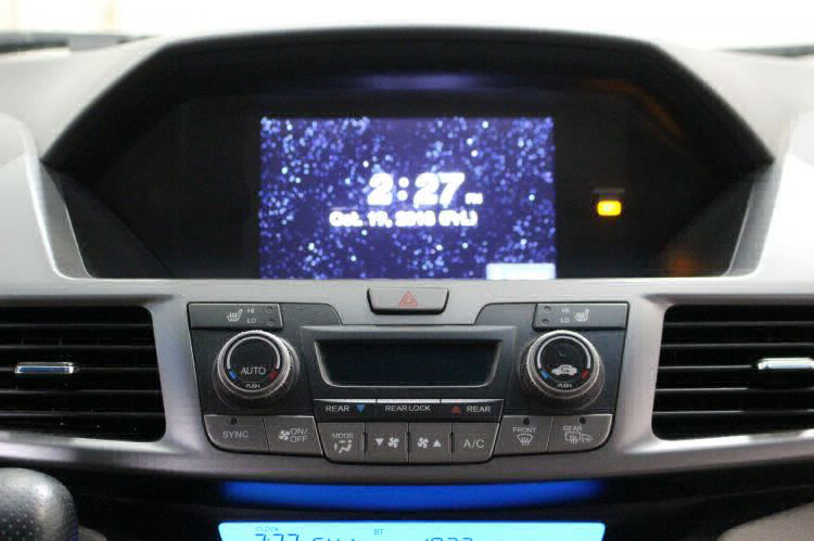 2012 Honda Odyssey Touring Elite Wheelchair Van For Sale #21