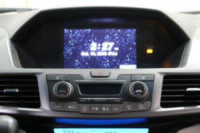 2012 Honda Odyssey Wheelchair Van For Sale -- Thumb #21