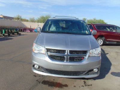 New Wheelchair Van for Sale - 2019 Dodge Grand Caravan SXT Wheelchair Accessible Van VIN: 2C4RDGCG9KR591077