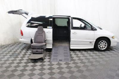 2000 Dodge Grand Caravan Wheelchair Van For Sale -- Thumb #6