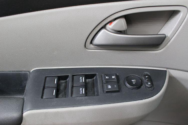 2012 Honda Odyssey Touring Elite Wheelchair Van For Sale #14