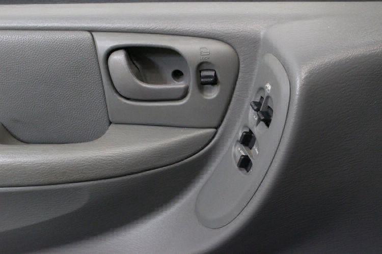 2007 Dodge Grand Caravan SXT SXT Wheelchair Van For Sale #12